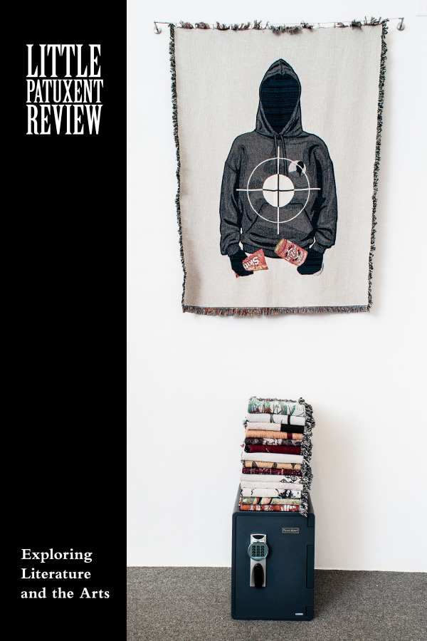 cover of Winter 2018 Little Patuxent Review